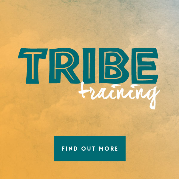 TRIBE Training